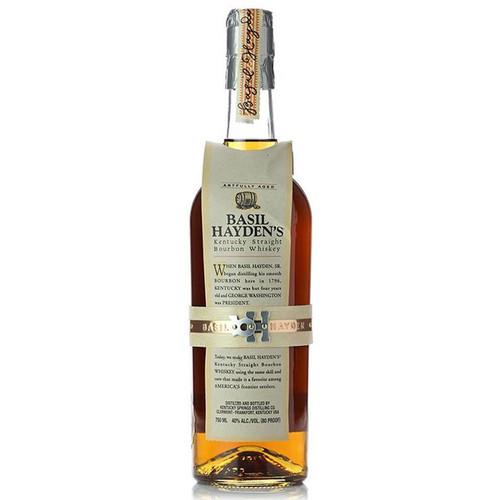 Basil Haden's Kentucky Straight Bourbon Whiskey 750mL