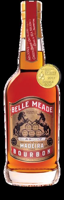 Belle Meade Bourbon Madeira Cask Finish Whiskey 750mL