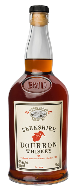 Berkshire Bourbon Whiskey 750mL