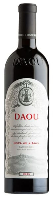 DAOU 2015 Estate Soul of a Lion Blended Red Wine 750mL