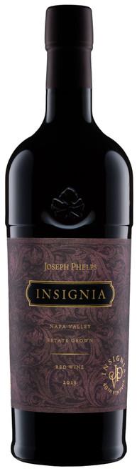Joseph Phelps Insignia Napa Valley Estate Grown Red Wine 2013