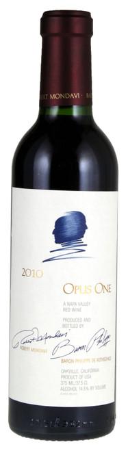 Opus One Napa Valley Proprietary Red Wine 2010 750mL