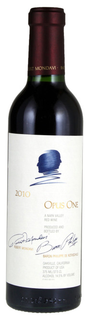 Opus One 2010 Napa Valley Proprietary Red Wine 750mL