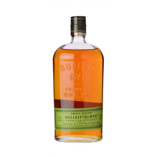 Bulleit 95 Rye Frontier Whiskey Straight American Rye 375mL