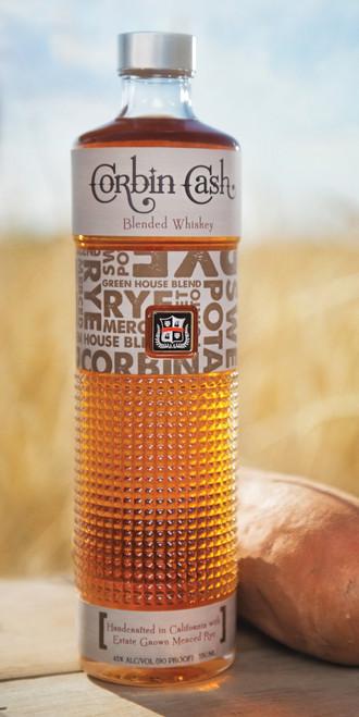 Corbin Cash Blended Whiskey 750mL