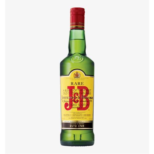 J&B Rare Blended Scotch Whisky 750mL