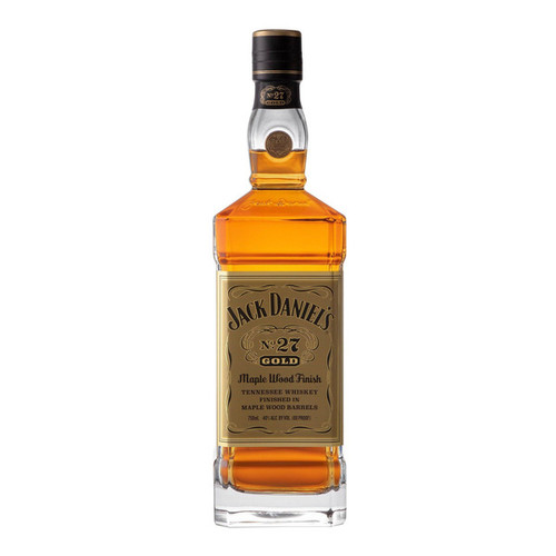Jack Daniel's #27 Gold Tennessee Whiskey 750mL