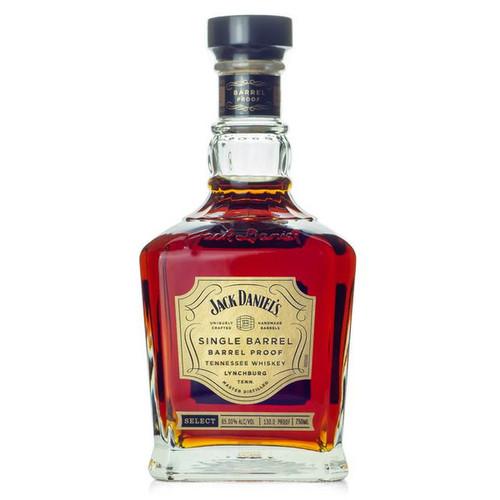 Jack Daniel's Single Barrel Proof Tennessee 750mL