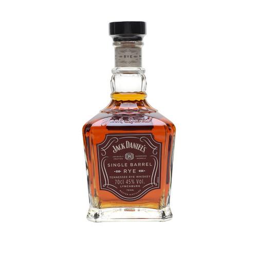 Jack Daniel's Single Barrel Tennessee Rye 750mL