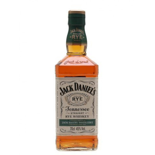 Jack Daniel's Tennessee Rye 750mL