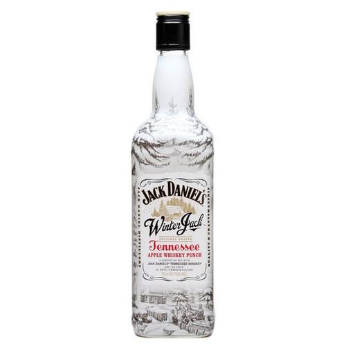 Jack Daniel's Tennessee Winter Cider 750mL