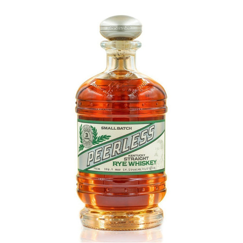 Peerless Kentucky Straight Rye 750mL