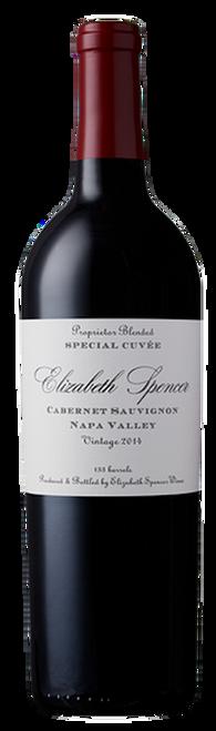 Elizabeth Spencer Proprieter Blended Special Cuvée Cabernet Sauvignon 2014 750mL
