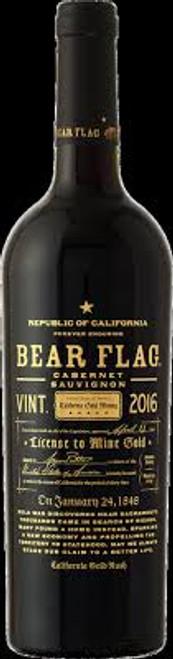 Bear Flag 2016 Republic of California Cabernet Sauvignon 750mL