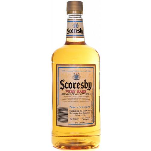 Scoresby Very Rare Blended Scotch Whisky 1.75L