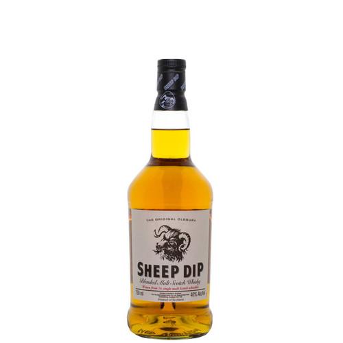 Sheep Dip The Original Oldbury Blended Malt Scotch Whisky 750mL