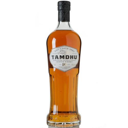 Tamdhu 10 Year Speyside Single Malt Scotch Whisky 750mL