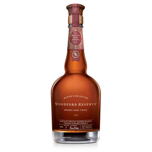 Woodford Reserve Master's Collection Batch Proof Kentucky Straight Bourbon Whiskey 750mL