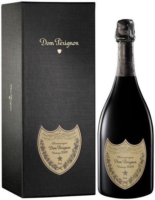 Dom Perignon 2009 Brut Champagne 750mL