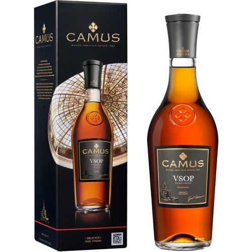 Camus V.S.O.P. Elegance Cognac 750mL