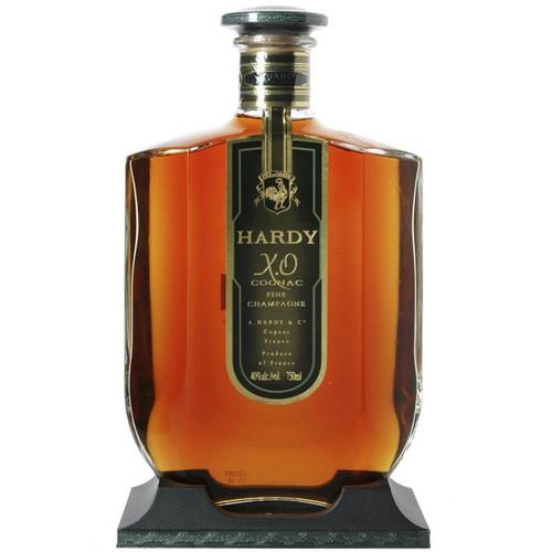 Hardy X.O Cognac Fine Champagne 750mL
