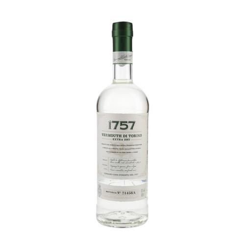 1757 Vermouth di Torino Extra Dry 1.0L