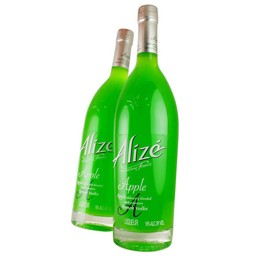 Alizé Apple Liqueur 750mL
