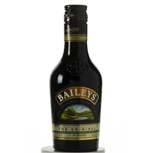 Baileys The Original Irish Cream Liqueur 200mL