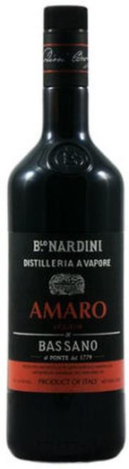 Nardini Amaro Bassano Liqueur 1.0L