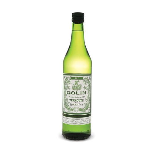 Dolin Vermouth de Chambéry Dry 750mL