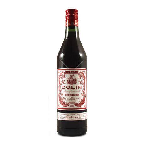 Dolin Vermouth de Chambéry Rouge 750mL