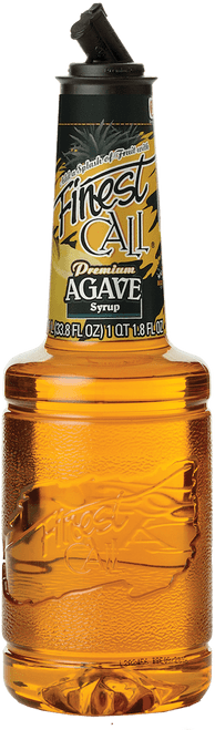 Finest Call Premium Agave Nectar Syrup 1.0L