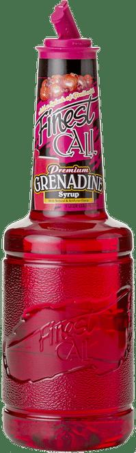 Finest Call Premium Grenadine Syrup 1.0L