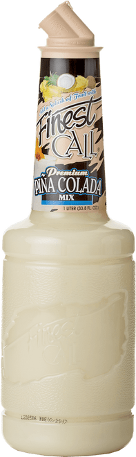 Finest Call Premium Piña Colada Mix 1.0L