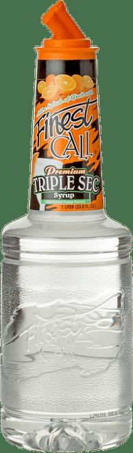 Finest Call Premium Triple Sec Syrup 1.0L