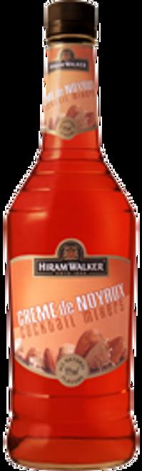 Hiram Walker Creme de Noyaux Cocktail Mixers 1L