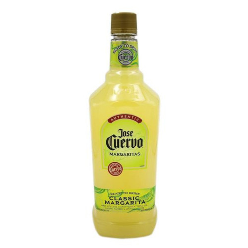 Jose Cuervo Ready to Drink Classic Margarita 750mL