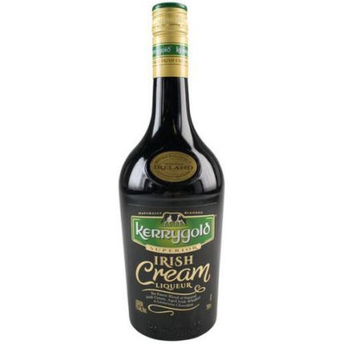 Kerrygold Irish Cream Liqueur 750mL