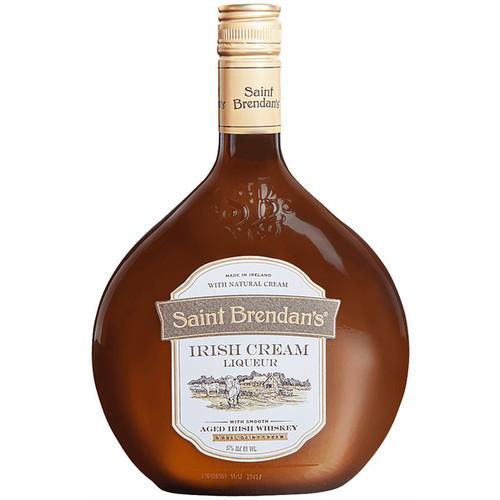 Saint Brendan's Irish Cream Liqueur 750mL
