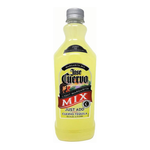 Jose Cuervo Classic Margarita Mix 1.75L