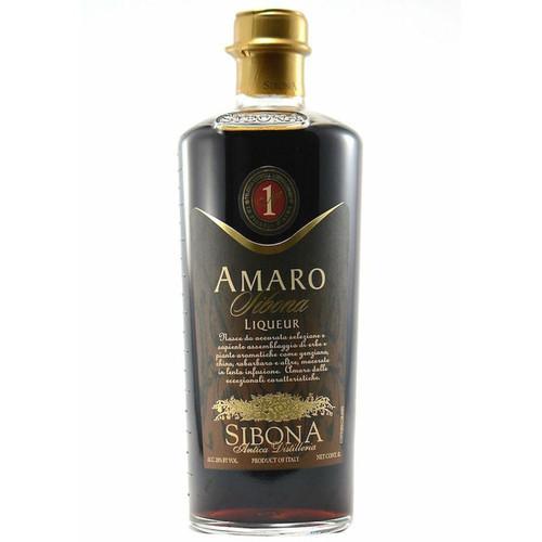 Sibona Amaro Liqueur 1.0L