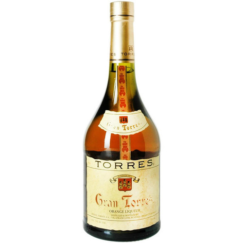 Torres Orange Liqueur 750mL