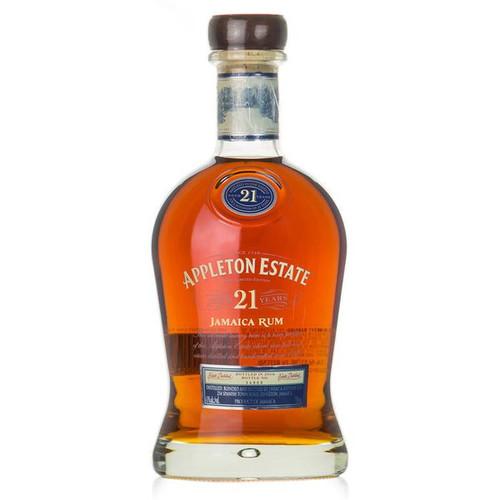 Appleton Estate 21 Year Jamaica Rum 750mL