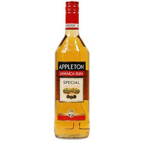 Appleton Estate Special Jamaica Rum 750mL