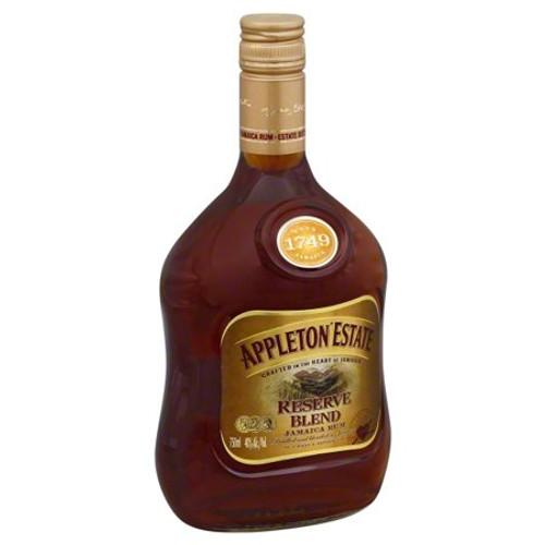 Appleton Estate Reserve Blend Jamaica Rum 750mL