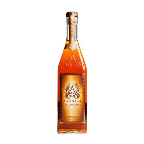 Atlantico Private Cask Republica Dominica Rum 750mL