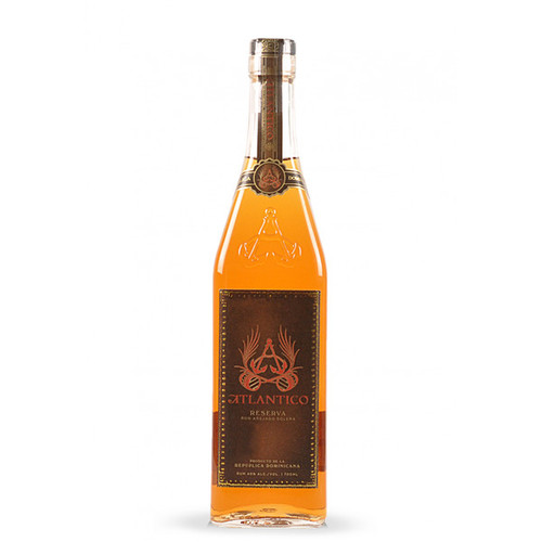 Atlantico Reserva Republica Dominca Rum 750mL