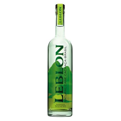 Leblon Natural Cane Cachaça Brazillian Rum 750mL