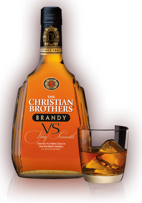 Christian Brothers VS Very Smooth Brandy 750mL