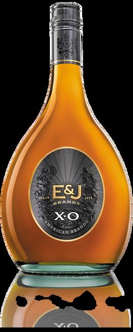 E&J X·O Extra Smooth Brandy 750mL